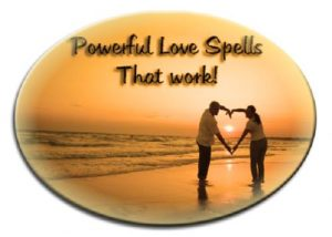 strong love spells Aruba