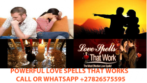 Love Spell Caster New Zealand